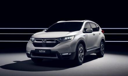 Honda Press Release