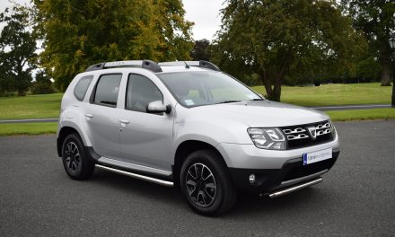 Dacia Duster Automatic