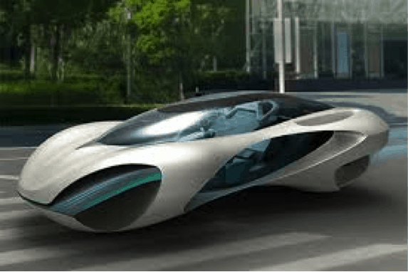 Autonomous Driving – The Future Of Motoring