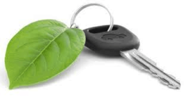 Motoring and the Environment