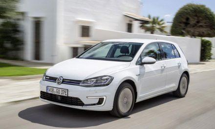 VW Launch 'Eco-Grant' Offers Across VW GROUP Range