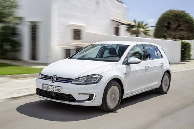 VW Launch 'Eco-Grant' Offers Across VW GROUP Range