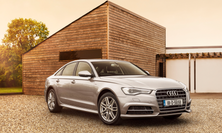 AUDI IRELAND LAUNCHES FUTURE NOW 181 SALES EVENT