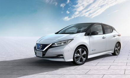 New Nissan LEAF – Acceleration of Electrification