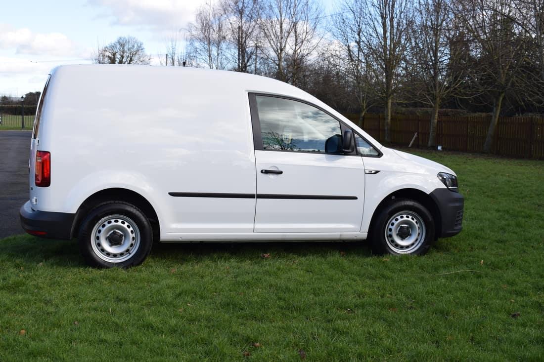 new volkswagen caddy panel van 1 2 litre petrol tsi. Black Bedroom Furniture Sets. Home Design Ideas