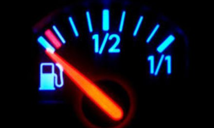 Avoid Running Out Of Fuel
