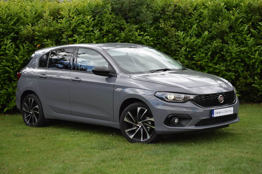 new fiat tipo 39 s design 39 motoring matters. Black Bedroom Furniture Sets. Home Design Ideas