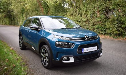 NEW CITROËN C4 CACTUS – NOW EVEN BETTER.