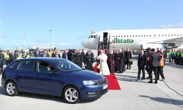 Škoda Ireland Record Highest Ever Market Share in 2018.