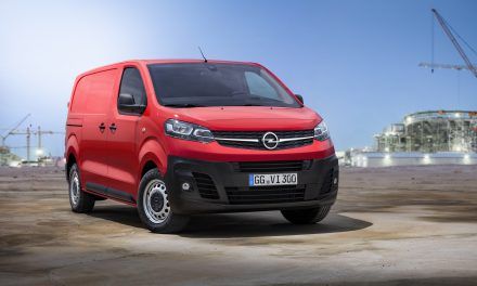 New Opel Vivaro On The Way