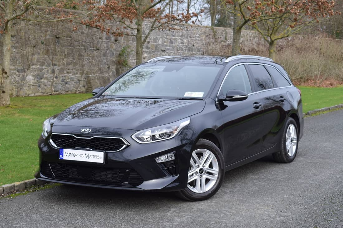new kia ceed sw estate k3 1 0 litre t gdi petrol. Black Bedroom Furniture Sets. Home Design Ideas