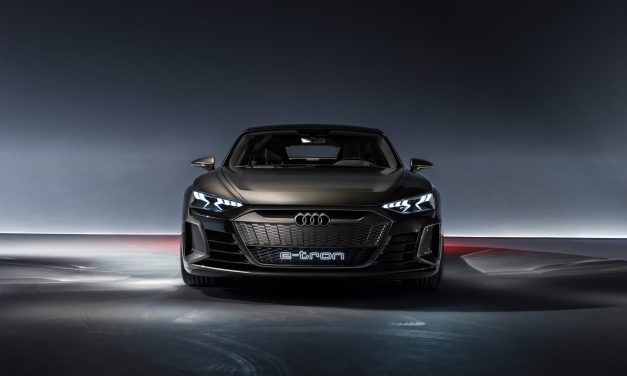 Audi to electrify at the geneva motor show 2019