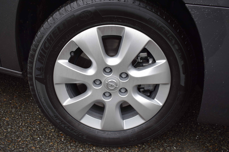 Opel Combo Life MPV