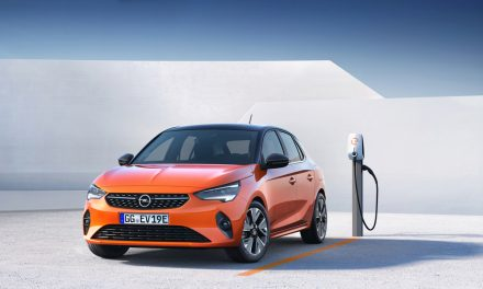 Sixth Generation Opel Corsa Goes Electric.