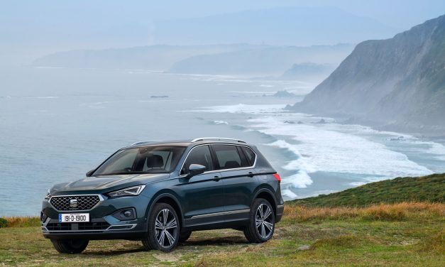 SEAT Ireland announces outstanding sales results for 2019.