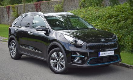 New KIA e-Niro is an Electric Car Hero
