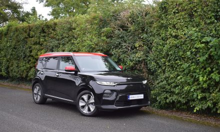 New Electric KIA Has Got 'SOUL'