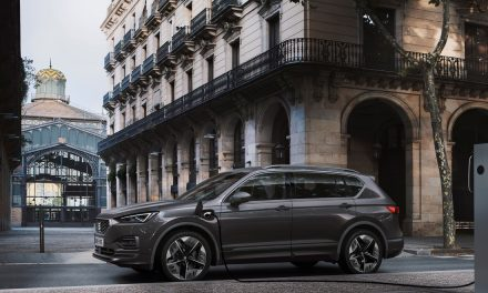 SEAT TARRACO PHEV & FR MODELS ON THE WAY.