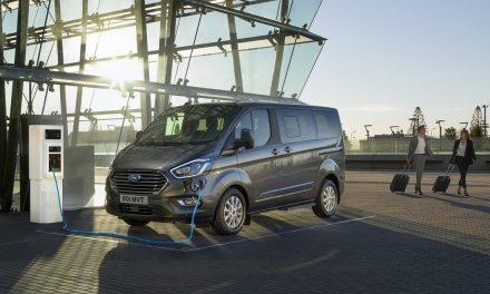 Ford Transit and Ford Tourneo Custom PHEV's On The 'Emission-Free' Horizon.