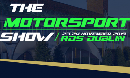 MOTORSPORT SHOW 2019 – AN EVENT NOT TO BE MISSED.