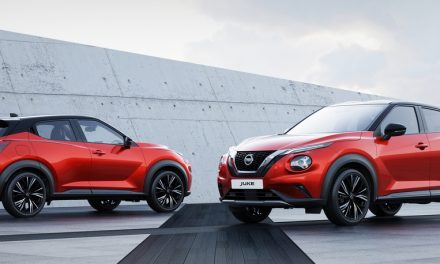 ALL-NEW NISSAN JUKE REDEFINES 'COMPACT CROSSOVER' CLASS.