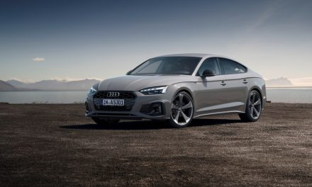 2020 Audi A5 Is Now More Attractive Than Ever.