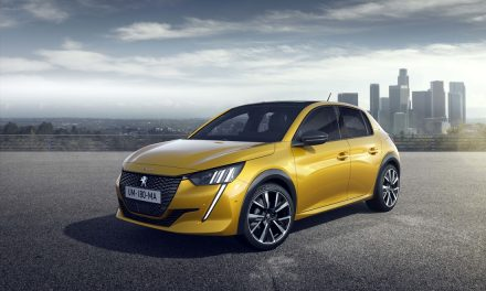 PEUGEOT To Unveil New 208 At The National Ploughing Championships 2019