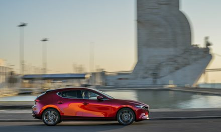 All-New MAZDA 3 1.8-Litre Diesel – Full Review Coming Soon.