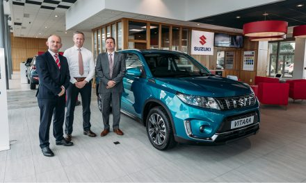 Downey's SUZUKI – New SUZUKI Dealer in County Laois.