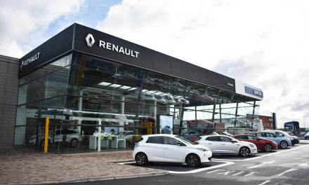 The Rise Of Renault Group in North Dublin Continues.