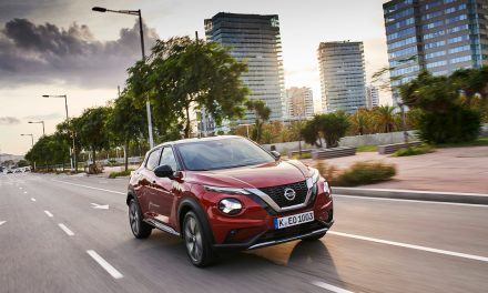 Nissan Ireland Announces Pricing For The New Nissan Juke.