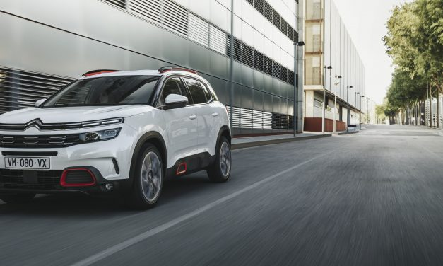 CITROËN are the fastest growing mainstream passenger car brand in Ireland for Q3 2019.