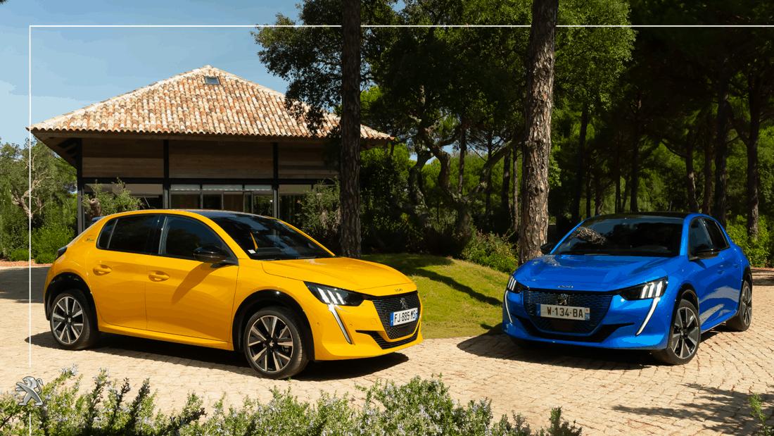 All-New Peugeot 2018