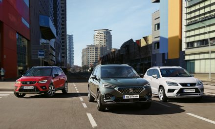 SEAT Ireland Announce Their '201 Sales Event Offers.