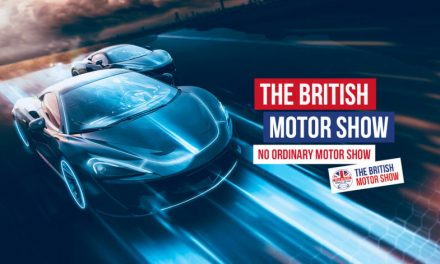 British Motor Show Returns For 2020.