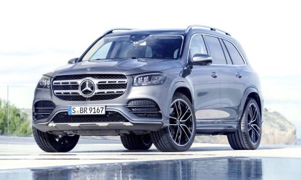 Hugely Impressive New Model Offensive From Mercedes-Benz For 2020.