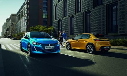 New Peugeot 208 Irish Pricing & Specifications Announced.