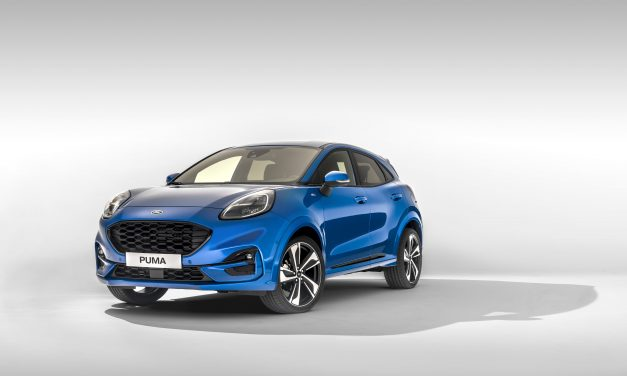 All-New Ford PUMA – Pricing & Specifications Announced.
