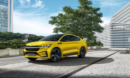 Škoda Reflects on 2019, And Makes Some Predictions For 2020.