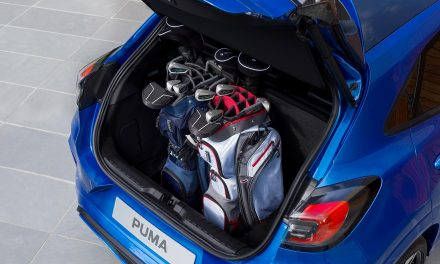 New Ford Puma – A Different Animal.