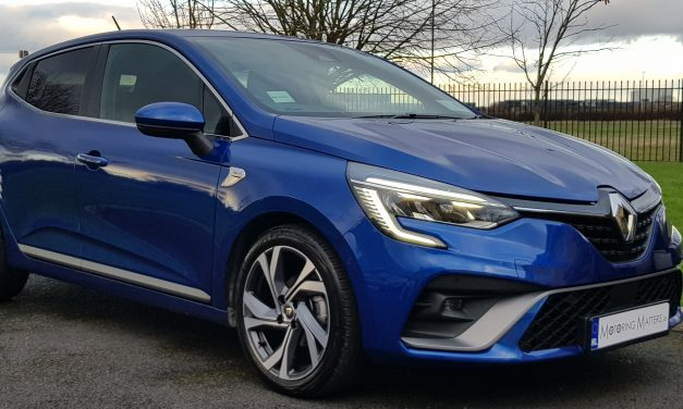 All-New Renault Clio RS Line TCe – Full Review Coming Soon.