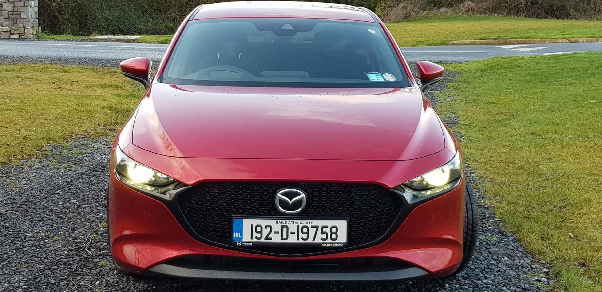 Mazda 3 X5