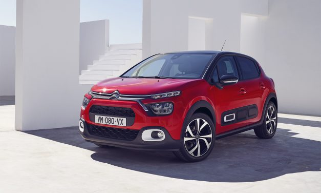 Citroën Ireland Announce Details Of The New C3.