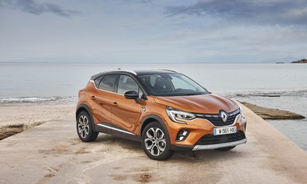 Renault's Success Continues Throughout February 2020.