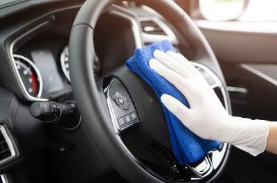 Tips On How To Keep Your Car Safe & Clean.