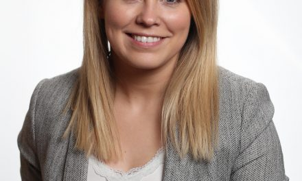 New Marketing Manager At Peugeot – Ms. Jana Solovjova.