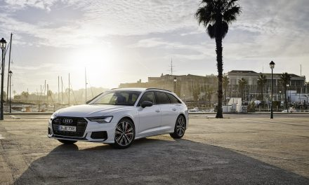 New Audi A6 Avant – Now Available As A PHEV.