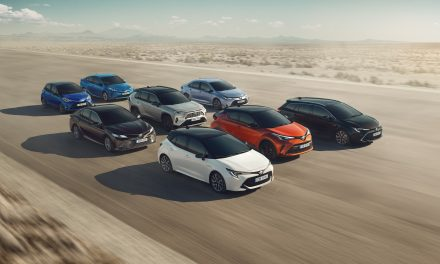 Fifteen Million Toyota Hybrid Vehicles…..And Counting.