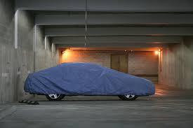Tips For Storing Your Car During The COVID-19 Lockdown.