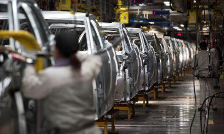 Groupe PSA Safely Restart Peugeot, Citroën, DS & Opel Production.